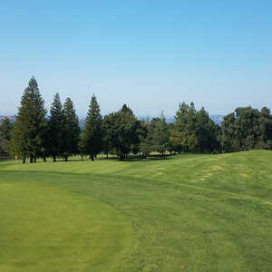 Boundary Oak GC