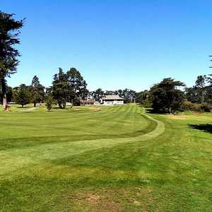 Pajaro Valley GC