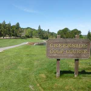 Rossmoor GC - The Creekside