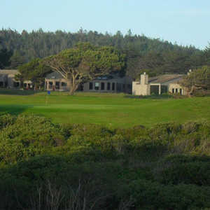 Sea Ranch Golf Links