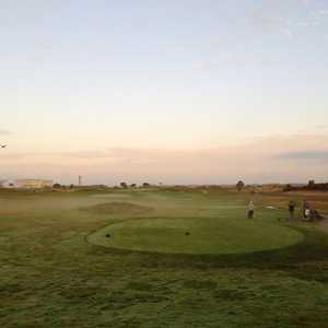 The Metropolitan Golf Links