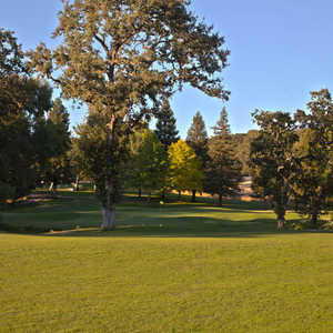 Bennett Valley GC: #1