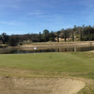Yosemite Lakes Park GC