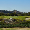 A view from tee #12 at Angeles National Golf Club.