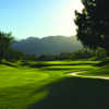 View from the no. 3 on the Jones course at Rancho La Quinta