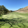 View from the 7th tee box at Bay View Golf Club.