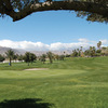 A view of green at Golf Center at Palm Desert