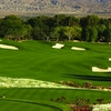 A view from the 3rd tee at The Canyons Course (courtesy of Bighorn Golf Club)