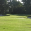A view of the 3rd hole at San Gabriel Country Club