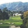 A view from Valley Club of Montecito