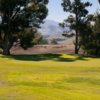 A view of hole #12 at Chino Creek from El Prado Golf Courses