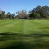 A view of the green at Rancho Carlsbad Golf Club