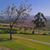 A view from Bella Collina Towne & Golf Club