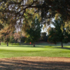A view of a green at Dryden Park Golf Course