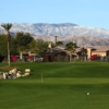 A view of the 9th green from Palm Desert Country Club