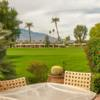 A view of the 16th fairway at Springs Club