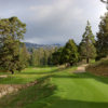 A view of a fairway at Claremont Country Club