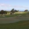 Black Horse: View from #1