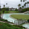 A view of the island green at New Horizons Golf Course (Realestateground)