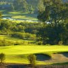 A view of the 12th hole at Arroyo Trabuco Golf Club
