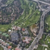Aerial view from Mission Viejo Country Club
