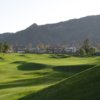 A sunny day view from Moreno Valley Ranch Golf Club