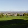 A view from Moreno Valley Ranch Golf Club
