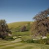 A view from Coyote Creek Golf Club