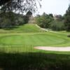 A view of a green at The Mission Club