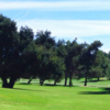 A sunny day view from Calimesa Country Club