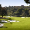 La Costa Resort & Spa - Champions' 6th hole