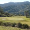 A green view from Crystal Springs Golf Course