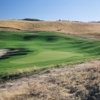 View of the 3rd hole at Roddy Ranch Golf Club