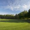View of the 3rd hole at Teal Bend Golf Club