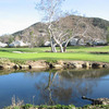 A view from Sherwood Country Club