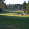 A view of hole #3 at California Golf Club of San Francisco