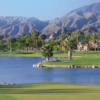 A view from PGA West Arnold Palmer