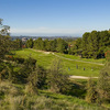 A view of hole #2 at Diablo Hills Golf Course
