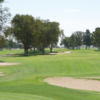 A view of a fairway at Marine Memorial Golf Course