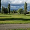 A view from Indian Camp Golf Course.