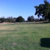 A view of a fairway at Hanks Woodlake Ranch Golf (Dan Silva).