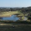 A view of a tee at Trinitas Golf Club (Adam Masters).