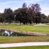 A view from Sunken Gardens Golf Course