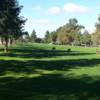 A view from Santa Teresa Golf Club