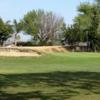 A view of hole #8 at Willowick Golf Course.