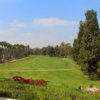A view of fairway #1 at California Country Club.
