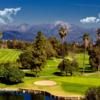 A view of hole #10 at California Country Club.
