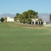 A view from a fairway at China Lake Golf Course.