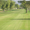 A view from a tee at Ivey Ranch Country Club.