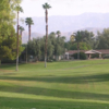 A sunny day view from Ivey Ranch Country Club.